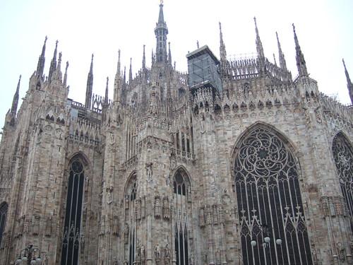 Duomo 大教堂