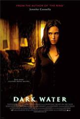Dark water cuak