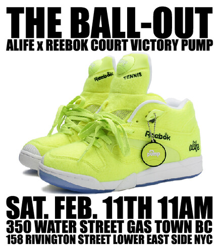 Alife Ball Out