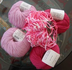 Yarn for Fragola