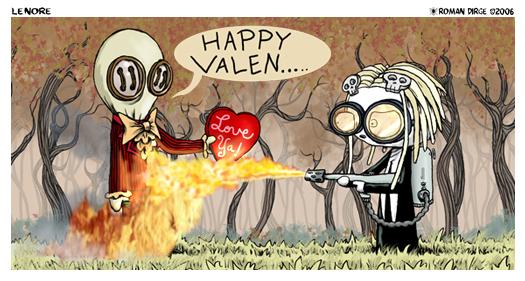 Happy Valen...