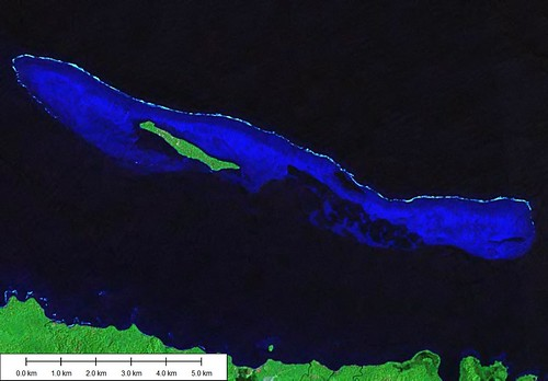 Ponam Island - Image