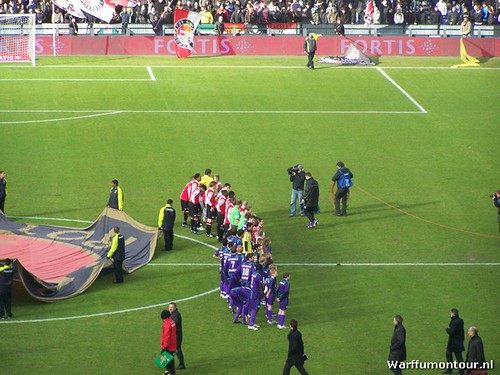 3264280894 73fce168cd Feyenoord   FC Groningen 0 0, 8 februari 2009