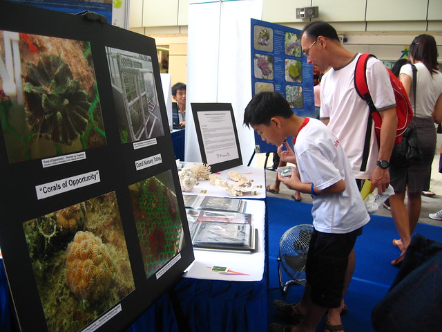 NPARKS booth | Flickr - Photo Sharing!