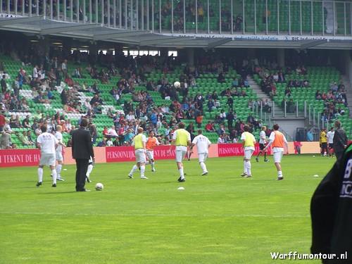 3434188997 11d596d9f3 FC Groningen   Vitesse 2 3, 12 april 2009