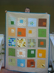 """Sparks"" quilt photo by Superbecca"
