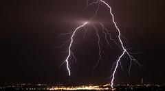 Lightning Strikes photo by CNinDigital