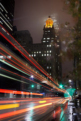 City Lights photo by bill barfield