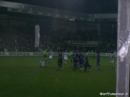 3453191715 846a5697e2 De Graafschap   FC Groningen 0 1, 18 april 2009
