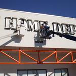 Signage Repair & Maintenance