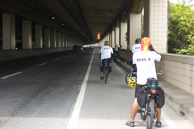 2009.05.23 單挑台灣 Day 1