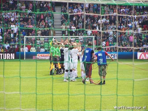 3475969517 37a6ca37d0 FC Groningen   Willem II 0 0, 26 april 2009