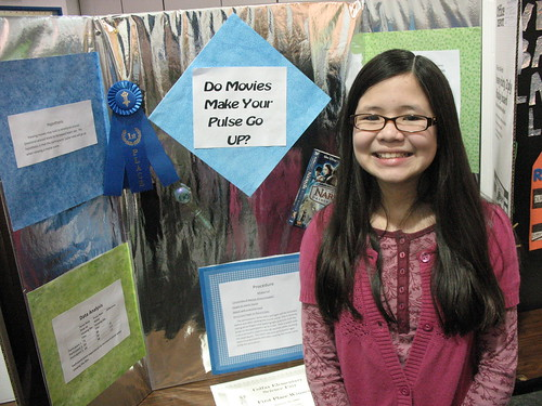 Funny Science Fair Projects. their school science fair.