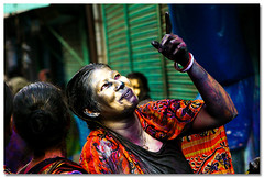 One moment of merriment [..Dhaka, Bangladesh..] photo by Catch the dream