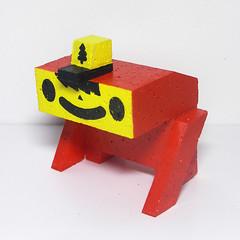 Custom toy – plip pliiip photo by Stick-A-Thing_____S_____ A_____T