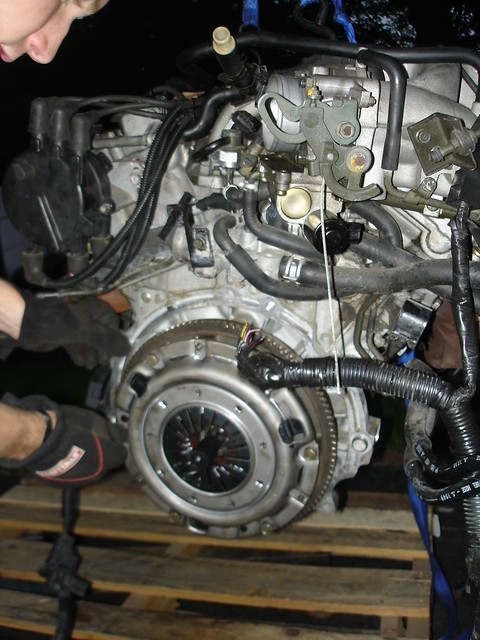 """Ford Probe Questions including """"How do you repair the voltage"""