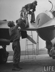 Lockheed P-38 Lightning photo by D. Sheley