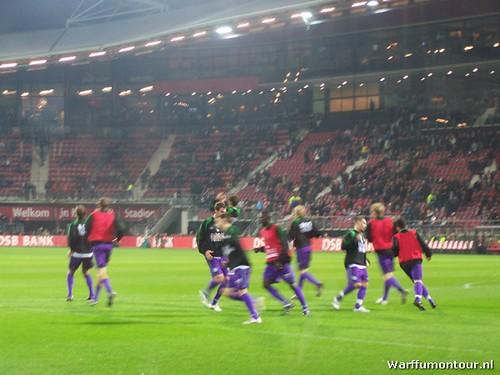 3318339287 0837c13cb4 AZ – FC Groningen 3 0, 28 februari 2009