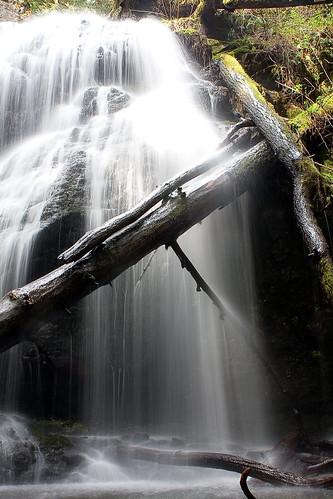 Cascade Falls III