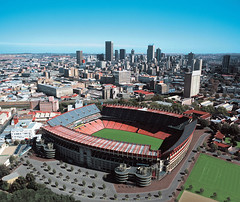 2010 FIFA World Cup Stadiums - South Africa photo by South African Tourism