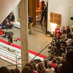 Nuit Européenne des Musées @ Musée Guimet, 15/05/10