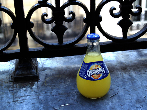 lion capital and blackstone group orangina deal Lion capital and the blackstone group the orangina deal case solution - the controlling partners of two private equity finance traders are wanting to forestall.