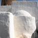 Ibiza - Paredes blancas en Balafia