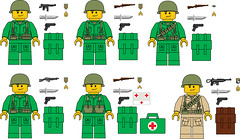 custom army men photo by Roaglaan