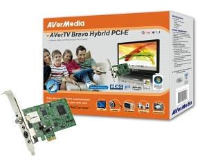 AverTV Bravo Hybrid
