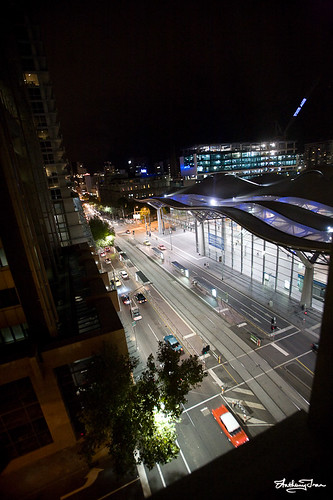 V Festival Hotels - Vibe Savoy, Melbourne
