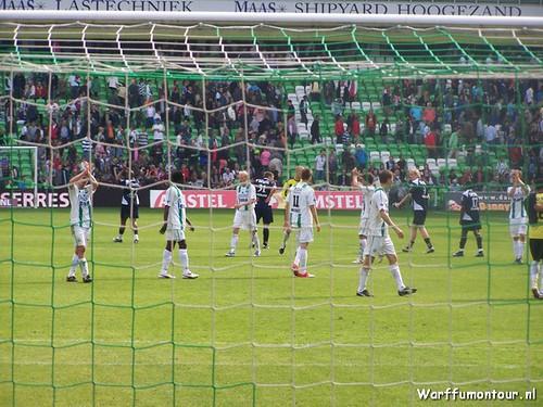 3476765306 fc2cdda6c2 FC Groningen   Willem II 0 0, 26 april 2009