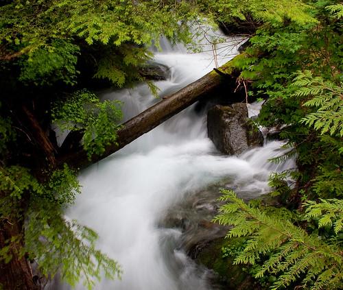 Bridel Veil Creek