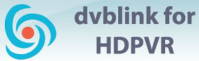 DVBLink for Hauppauge HD-PVR