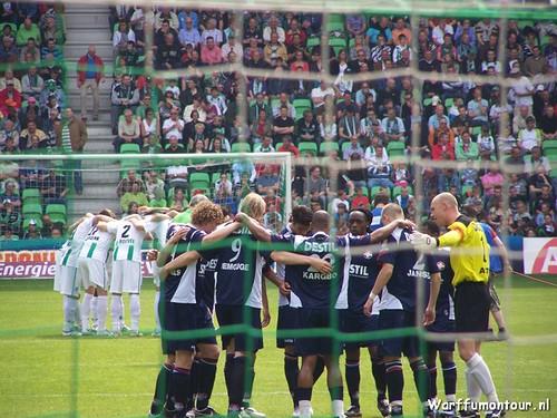 3476775728 4b98738831 FC Groningen   Willem II 0 0, 26 april 2009