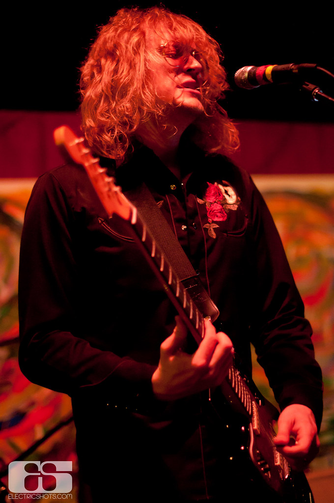 The Besnard Lakes @ The Sail Inn 5-14-2010-10