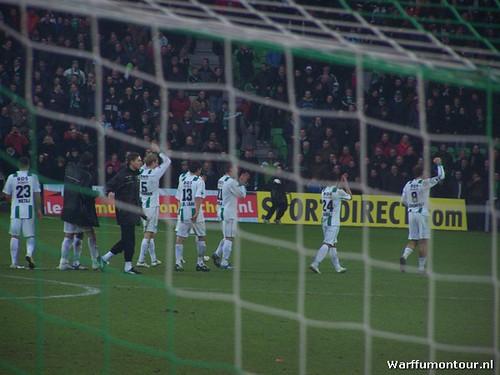 3225071099 7fea00ec6c FC Groningen   Ajax 1 0, 25 januari 2009