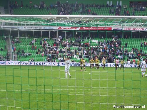 3434179127 1e930abd64 FC Groningen   Vitesse 2 3, 12 april 2009