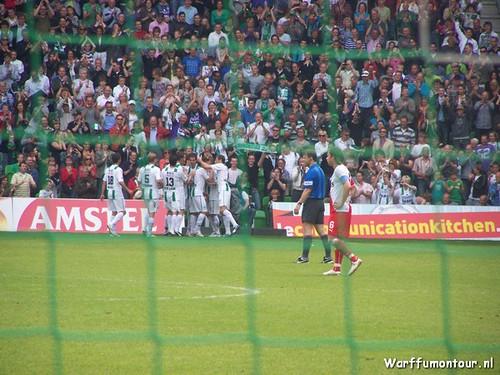 3551019949 e260bf3220 FC Groningen – FC Utrecht 4 0, 21 mei 2009 (Play Offs)