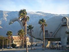 Benjamin Page's California photo by Benjamin Page