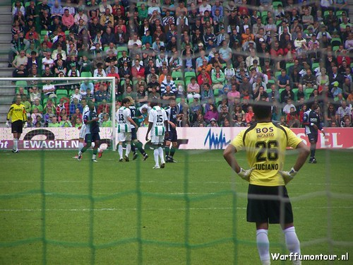 3476769942 8787e95220 FC Groningen   Willem II 0 0, 26 april 2009