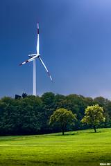 Windmill photo by Michael_Joerger