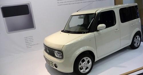 Japan Car Design 3