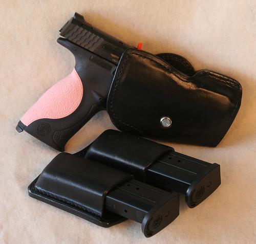 Ted Blocker Holsters – Practical Beautiful Holsters & Gun Rigs