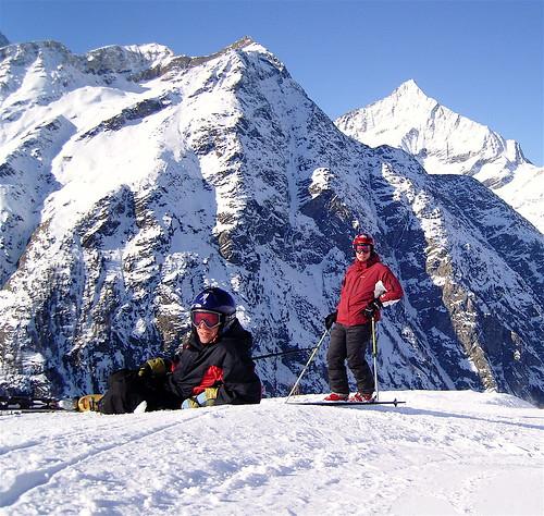 Zermatt-Cervinia