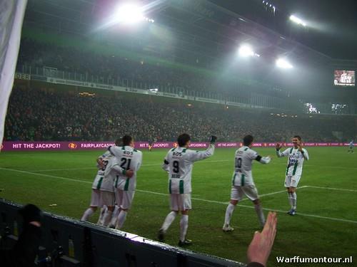 3255619220 7ac0fea523 FC Groningen – NEC 2 0, 4 februari 2009