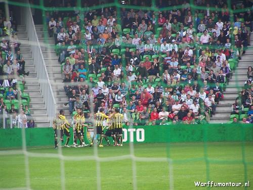 3434182787 4886019343 FC Groningen   Vitesse 2 3, 12 april 2009
