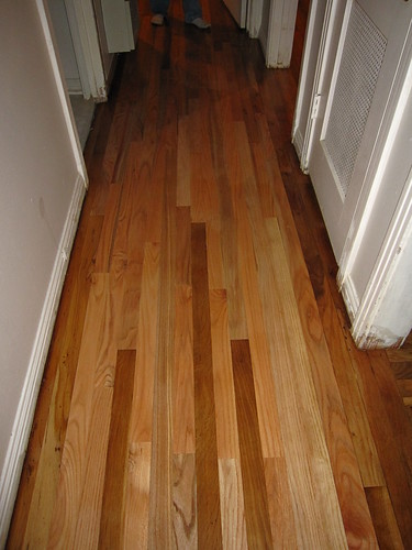 grindys parketas