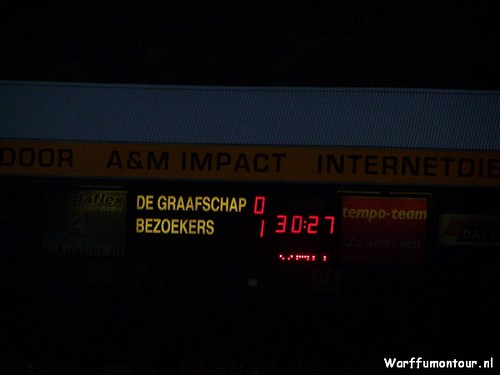 3453195669 35bfbe0907 De Graafschap   FC Groningen 0 1, 18 april 2009