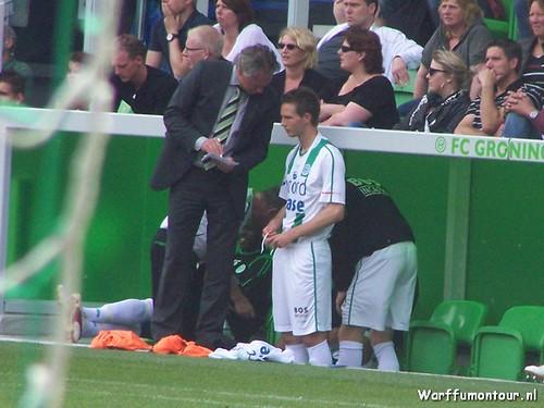 3551827470 0f47fdc52f FC Groningen – FC Utrecht 4 0, 21 mei 2009 (Play Offs)