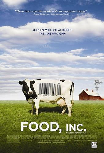 Unincorporating Food, Inc.